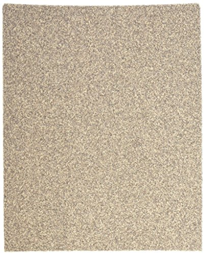 Gator Finishing 4212 50 Grit Aluminum Oxide Sanding Sheets (25 pack), 9'' x 11'' by Ali Industries