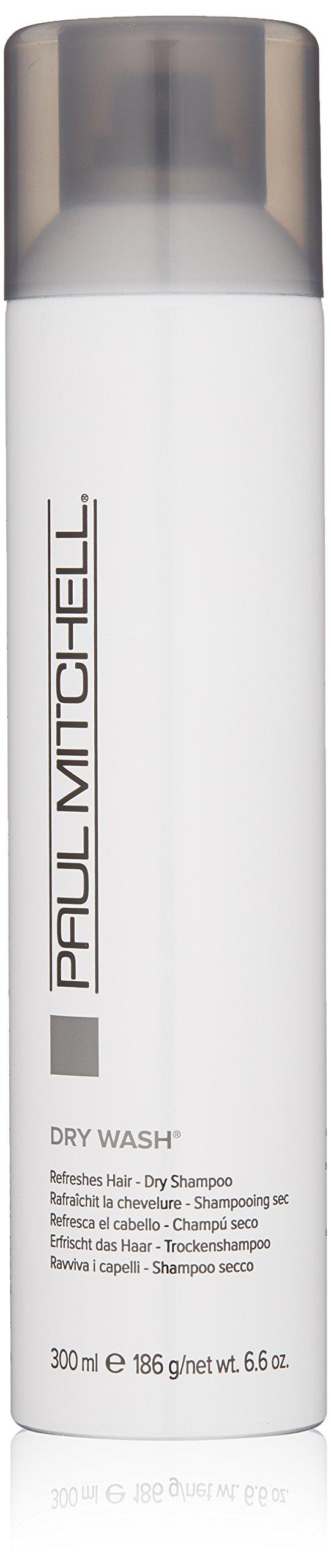 Paul Mitchell Dry Wash Shampoo,6.6 oz