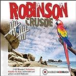 Robinson Crusoe | Dirk Walbrecker,Daniel Defoe