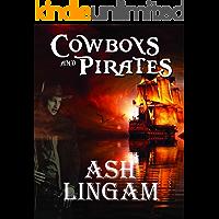 Cowboys & Pirates: Ten Orphans (Texas Nick Risk Book 1)