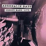 Adrenalin Baby - Johnny Marr Live