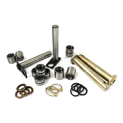 Hydraulics, Pneumatics, Pumps & Plumbing Kubota KX36-3