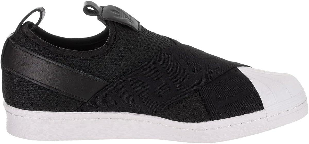 Monetario sueño Mimar  Amazon.com | adidas Originals Women's Superstar Slipon W Sneaker | Fashion  Sneakers