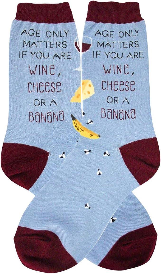 Gift Socks  ** NOT VINYL ** Lucky Socks Custom Socks Mom Socks Blessed Mama Mother/'s Day Socks