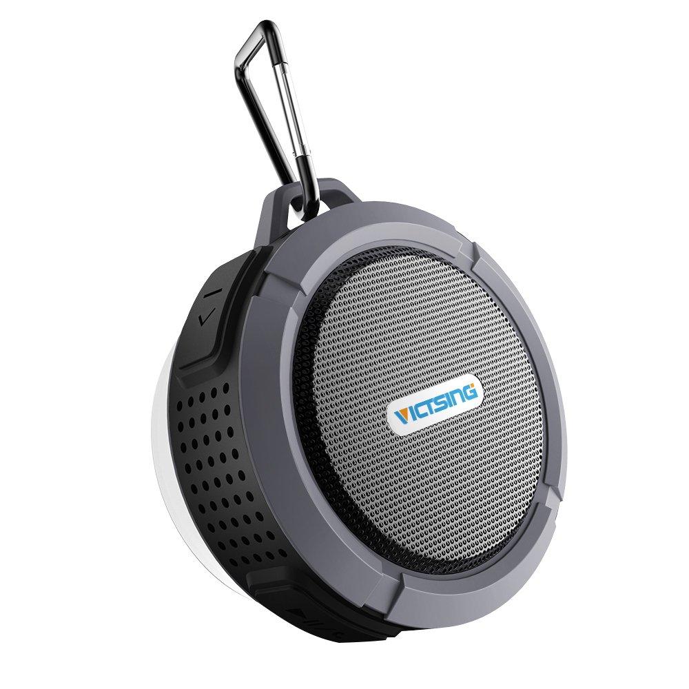 VicTsing Bluetooth Waterproof Hands Free Speakerphone Image 1
