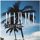 Miami Pool Party 2014 Album Cover