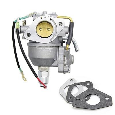Radracing 24-853-169-s Carburetor Carb Kit Compatible with Kohler Engines CV675/CV640/CV730 Replace 24853169-S/24-853-169: Automotive