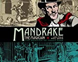 Mandrake the Magician: The Dailies Volume 1 - The Cobra