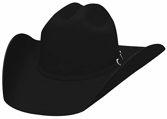 409140a77bf6c Amazon.com  Bullhide Hats 3000Bl Rodeo Round-Up Collection Appaloosa ...