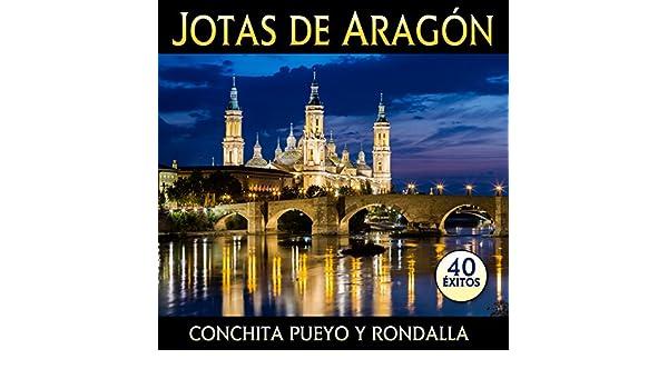 Las Aguilas de Aragon (Pasodoble / Jota) de Conchita Pueyo y Rondalla en Amazon Music - Amazon.es