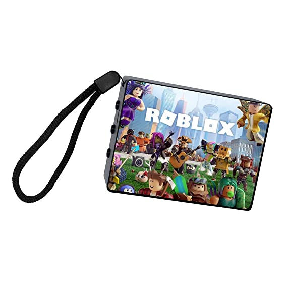 Amazoncom Roblox Feature Unisex Adult Teens Custom Portable 3d