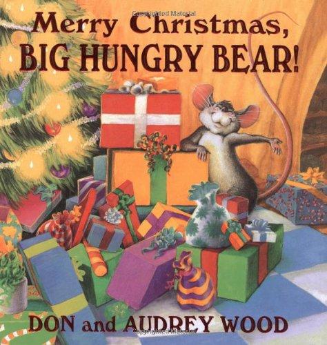Free Merry Christmas, Big Hungry Bear!