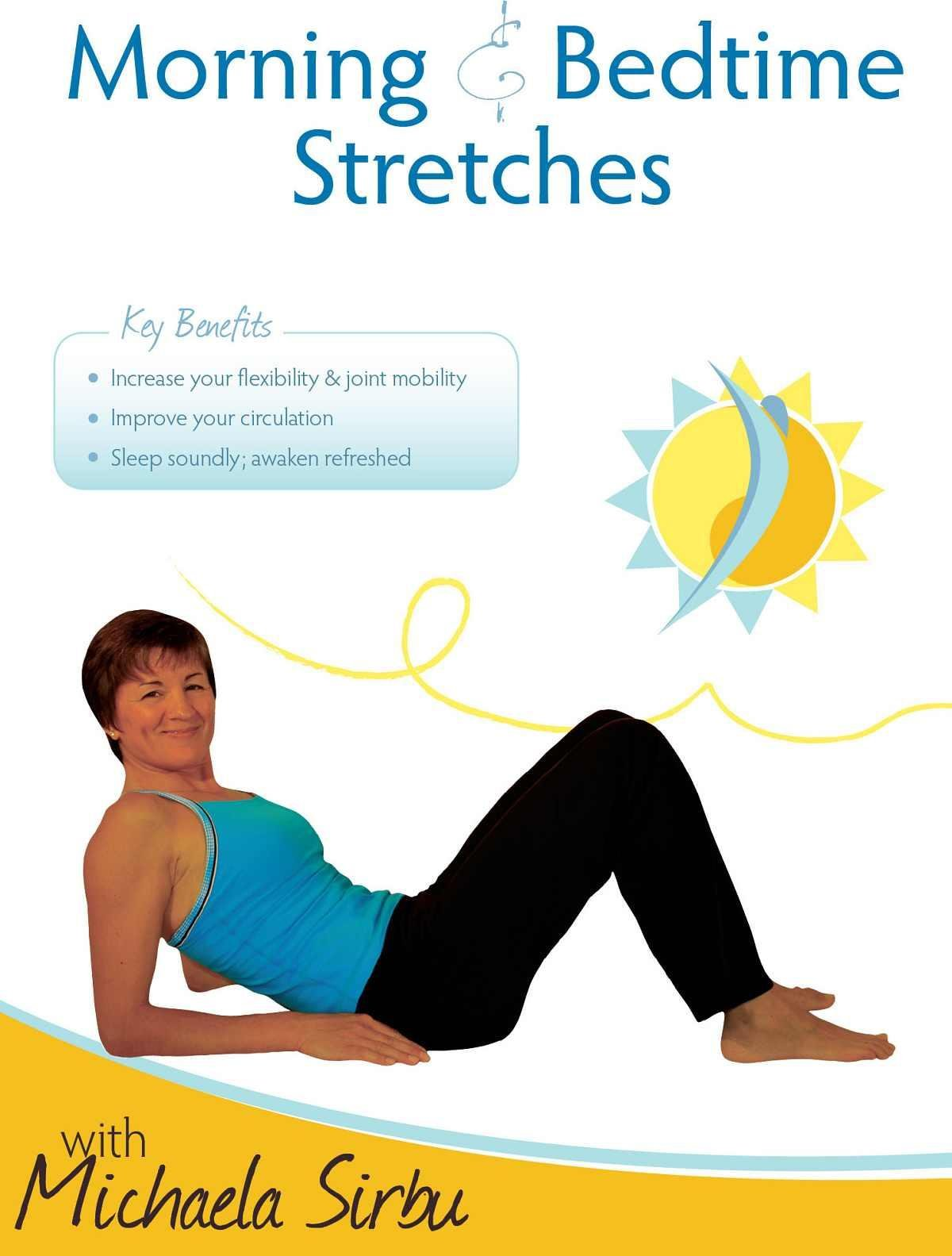 Morning & Bedtime Stretches