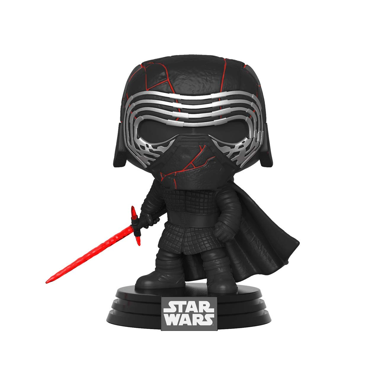 Funko Pop! Star Wars: Episode 9, Rise of Skywalker – Kylo Ren