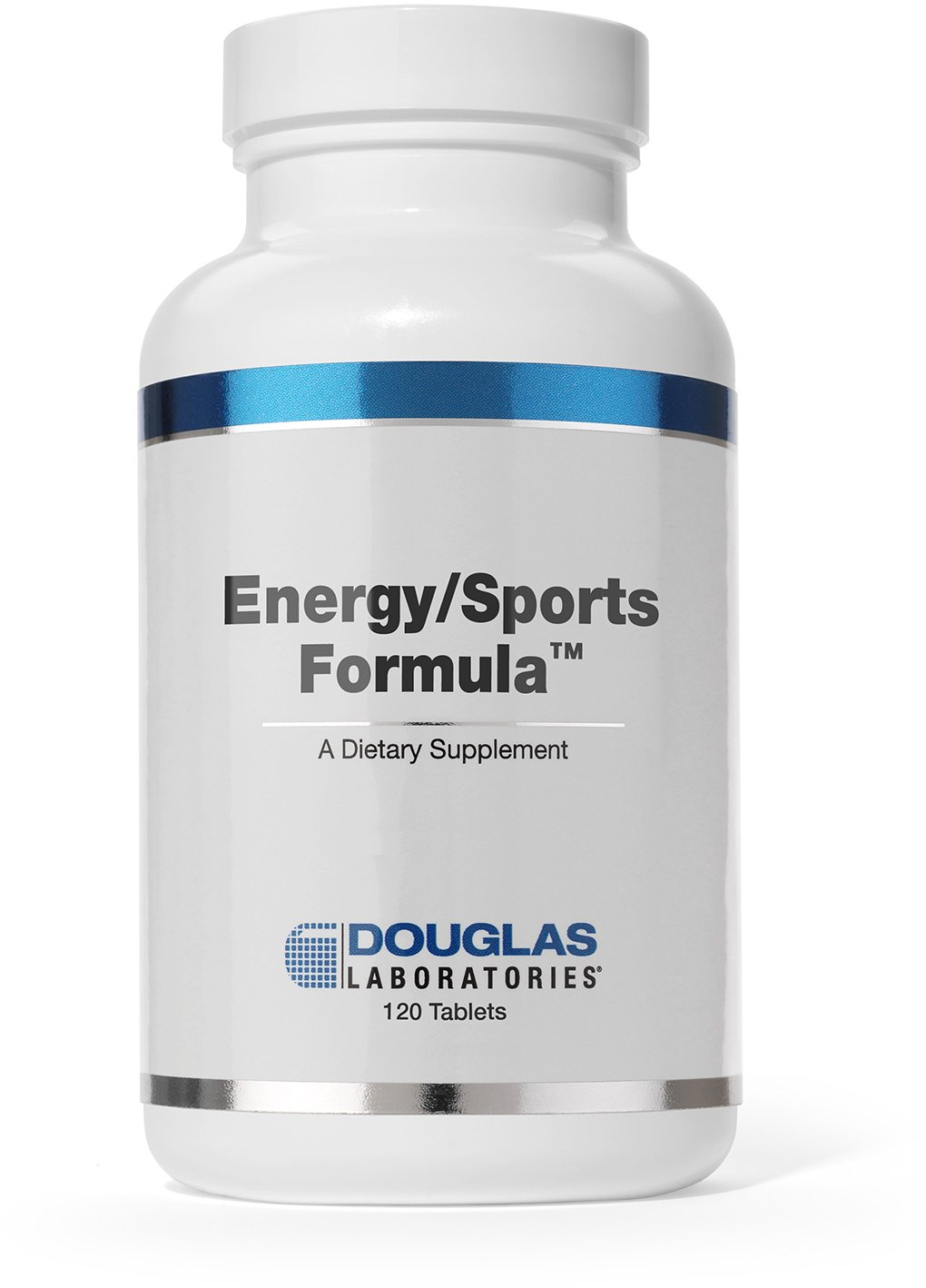 Douglas Laboratories® - Energy/Sports Formula - Multivitamin / Mineral Formula to Support Energy Metabolism* - 120 Tablets