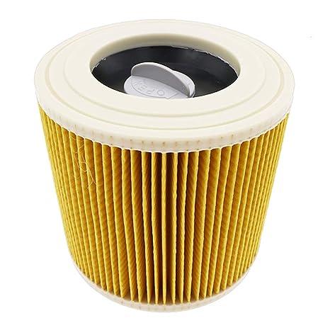 VINFANY Repuesto filtros de Polvo y Aire Bolsas Bolsas para ...