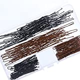 Swpeet 220Pcs 5cm 6cm U Shaped Hair Pins