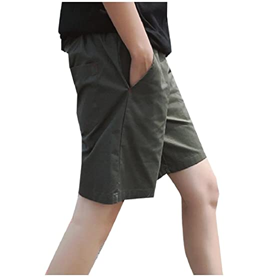 58ffad072e3 Abetteric Men Plus Size Custom Fit Pockets Wild Swimming Watershort at  Amazon Men s Clothing store