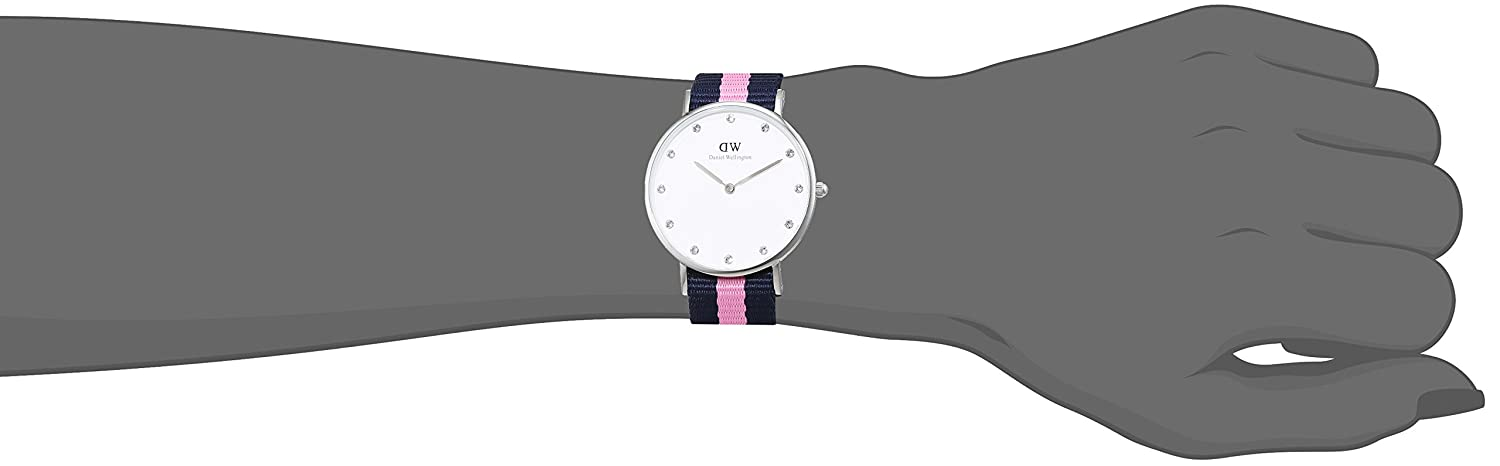 918ed481b25f Daniel Wellington 0962DW Classy Winchester Women s Wrist Watches  Daniel  Wellington  Amazon.ca  Watches