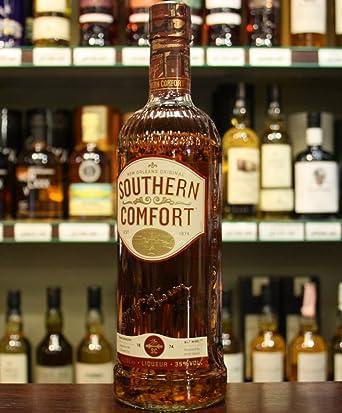 Southern Comfort Bourbon And Peach Liqueur 70cl Bottle Amazon Co Uk