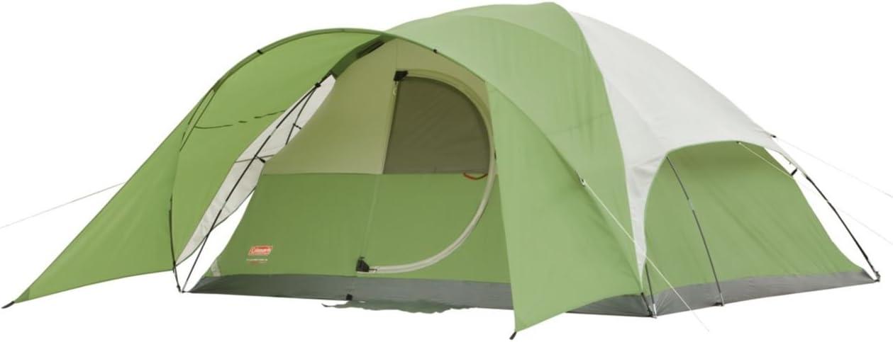 Coleman Evanston 8 Person Dome Tent