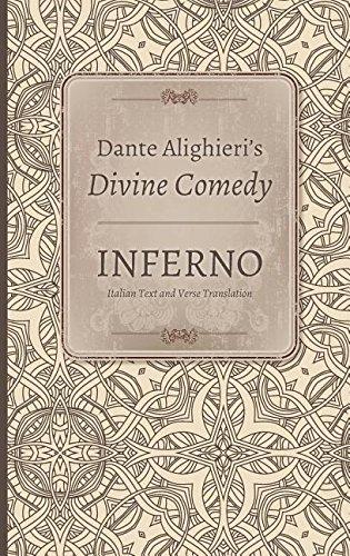 Dante Alighieri's Divine Comedy, Vol. 1: Inferno