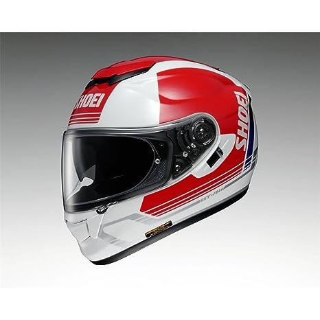Shoei GT de Air Decade TC de 1 Moto Casco Ltd Edition, Mujer Hombre,