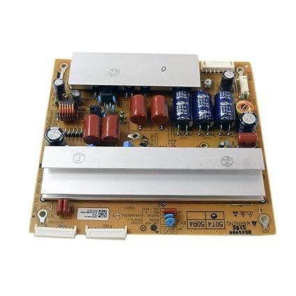 Amazon.com: Lg EBR73748101 - Placa de circuito impresa para ...