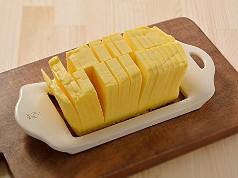 オークス『もっと切りたくなる バター カッター(LS1516)』