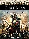 Gengis Khan par Filippi