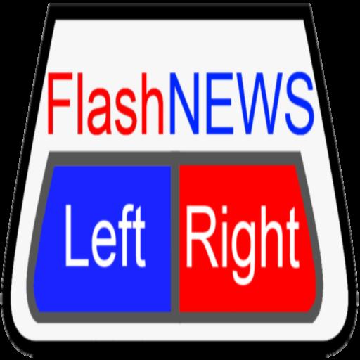 Flashnews  Leftright