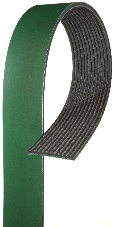 ACDelco K120640HD Specialty Heavy Duty V-Ribbed Serpentine Belt