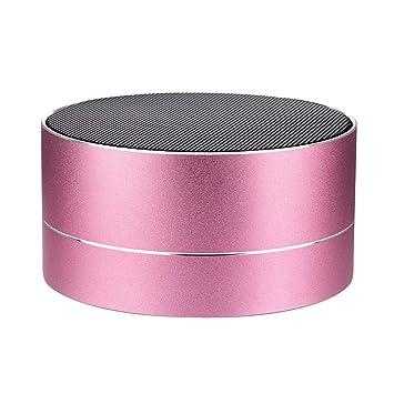 LNLZYF Altavoz Bluetooth Altavoz Bluetooth inalámbrico 5.0 ...
