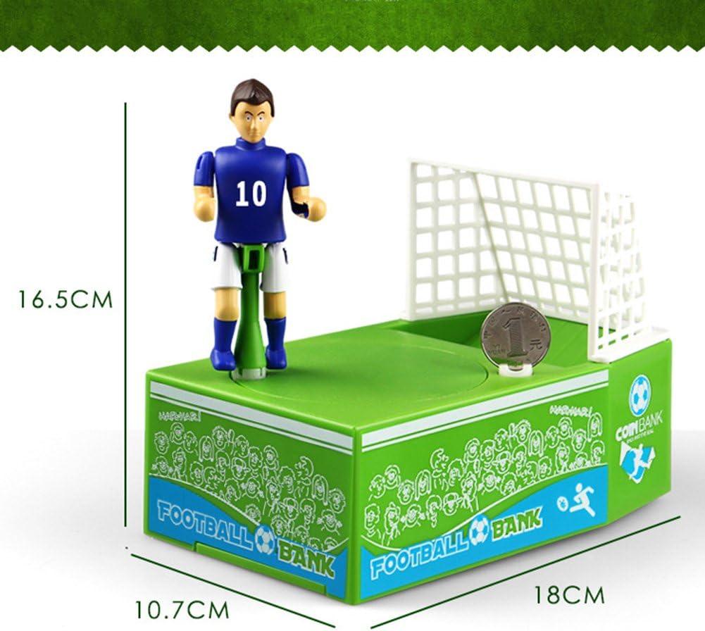 Faironly KAD079185 - Hucha con diseño de Cerdito de fútbol ...