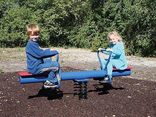 Playground Spring Riders - SportsPlay Teeter Spring Rider