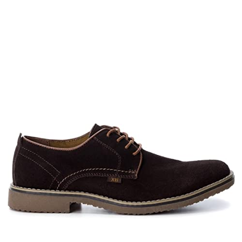 047069 Amazon Oxford es Para De Cordones Hombre Zapatos Xti PxOqpvwq