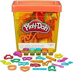 Play Doh Tina de Herramientas, Set