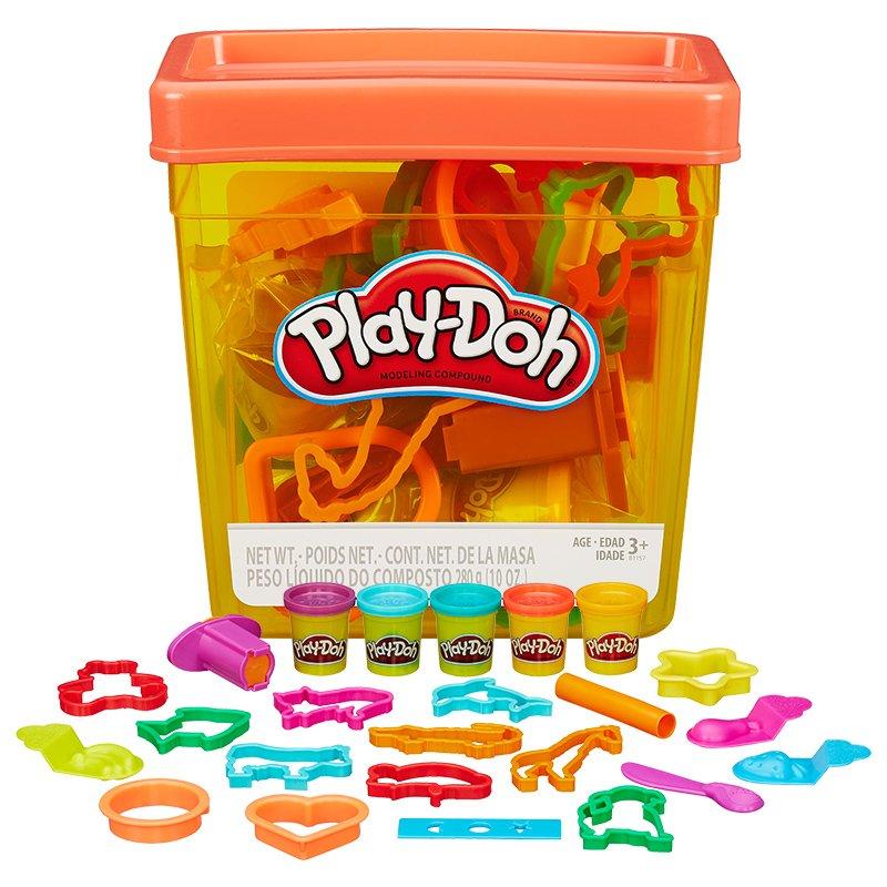 Play-Doh Fun Tub