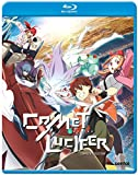 Comet Lucifer [Blu-ray]