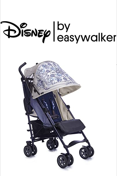 Disney by Easywalker Buggy Mickey Ornament