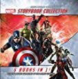 Marvel Cinematic Universe: Storybook Collection