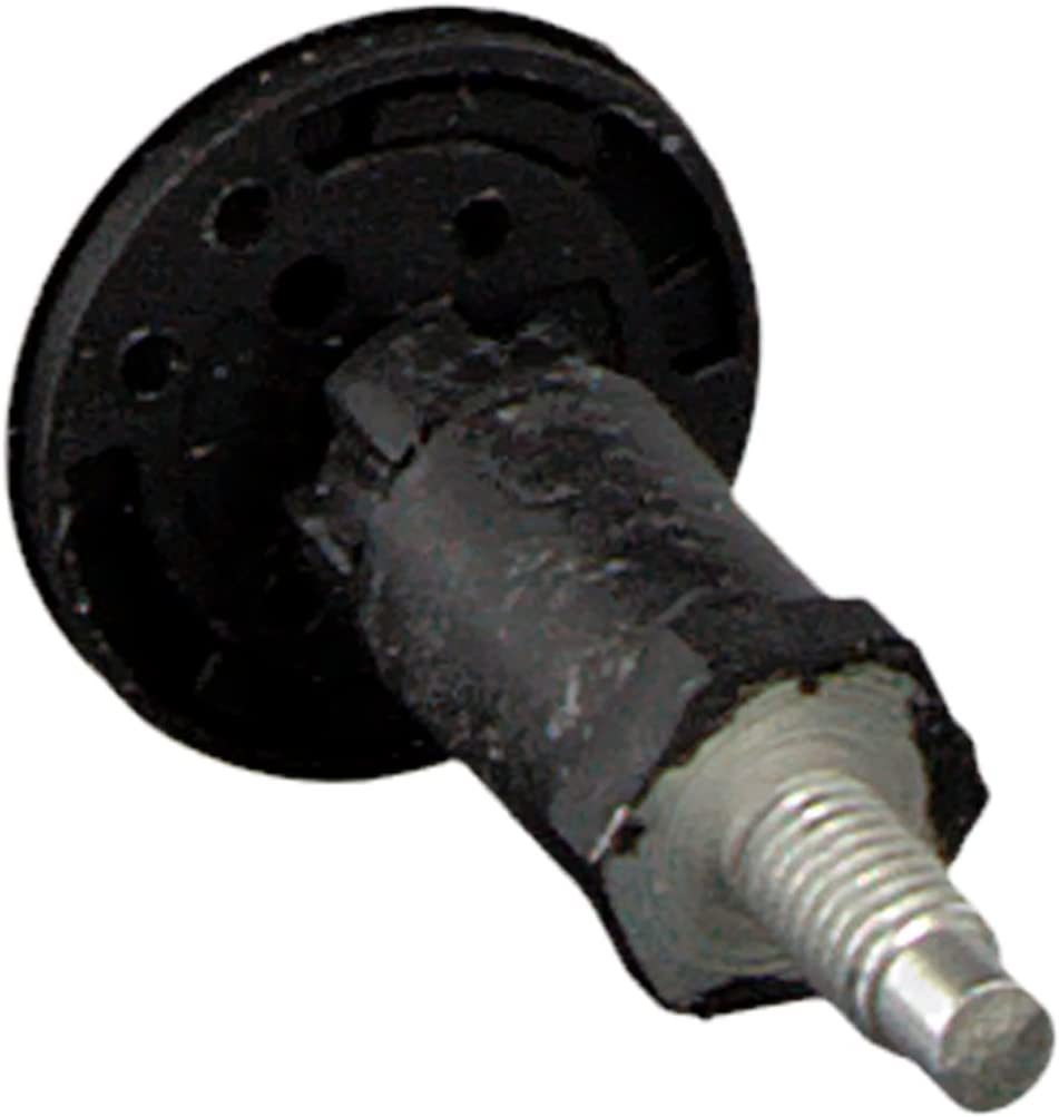 febi bilstein 31816 Vibrationsd/ämpfer f/ür Motorabdeckung