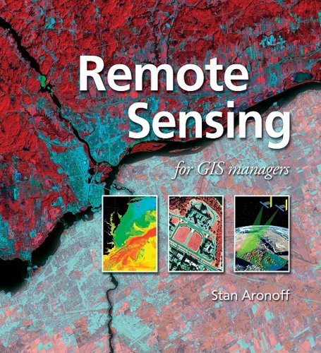 Remote Sensing for GIS Managers by Esri Press