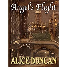 Angel's Flight: A Mercy Allcutt Mystery (Five Star First Edition Mystery)