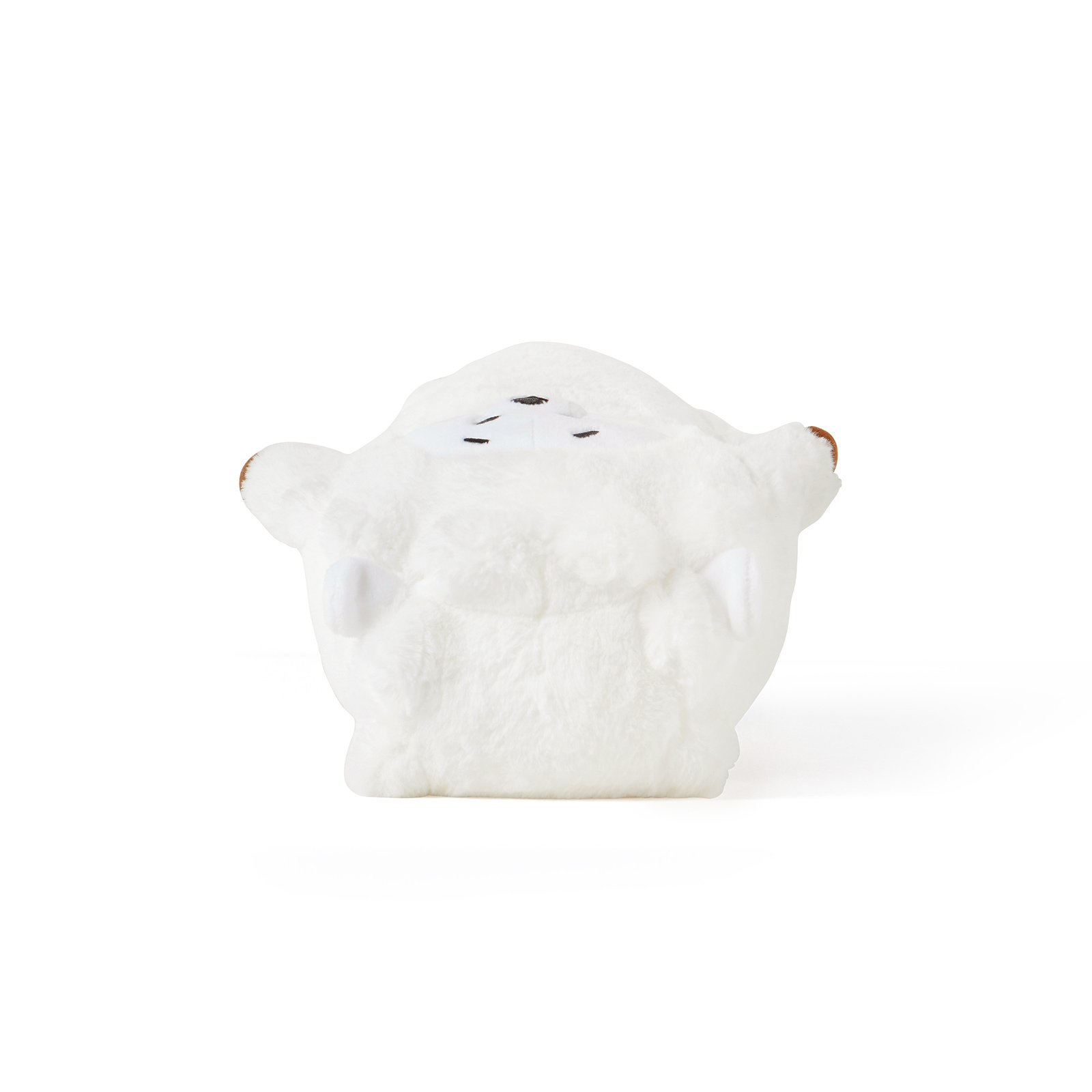 BT21 RJ Standing Plush Doll Medium White by BT21 (Image #5)