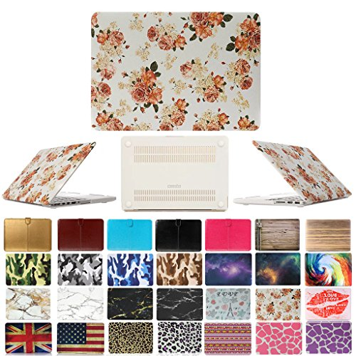 Coosbo Pattern 11 11 6 Inch Macbook Floral product image