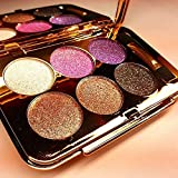 TOPBeauty-Latest-Fashion-6-Colorful-diamond-Eye-Shadow-Shimmer-Eyeshadow