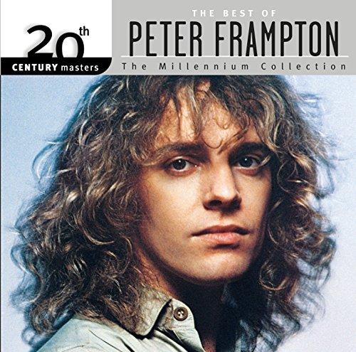 The Best Of Peter Frampton 20t...
