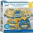 Hanukkah Edition Ugly Sweater Sugar Cookie Kit