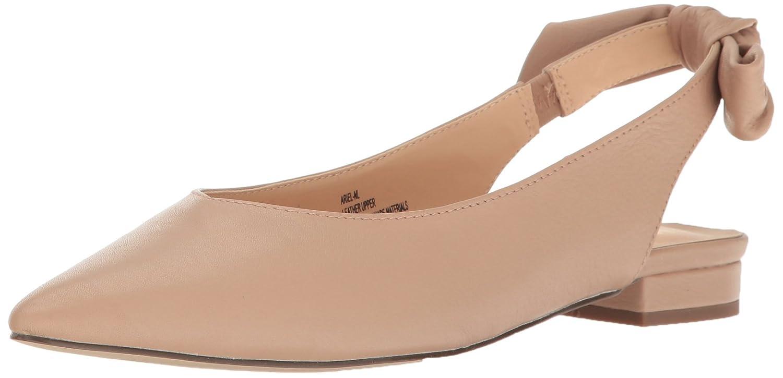Nanette Nanette Lepore Women's Ariel-Nl Pointed M Toe Flat B01M7XXU77 9 M Pointed US|Dustpk a662e0